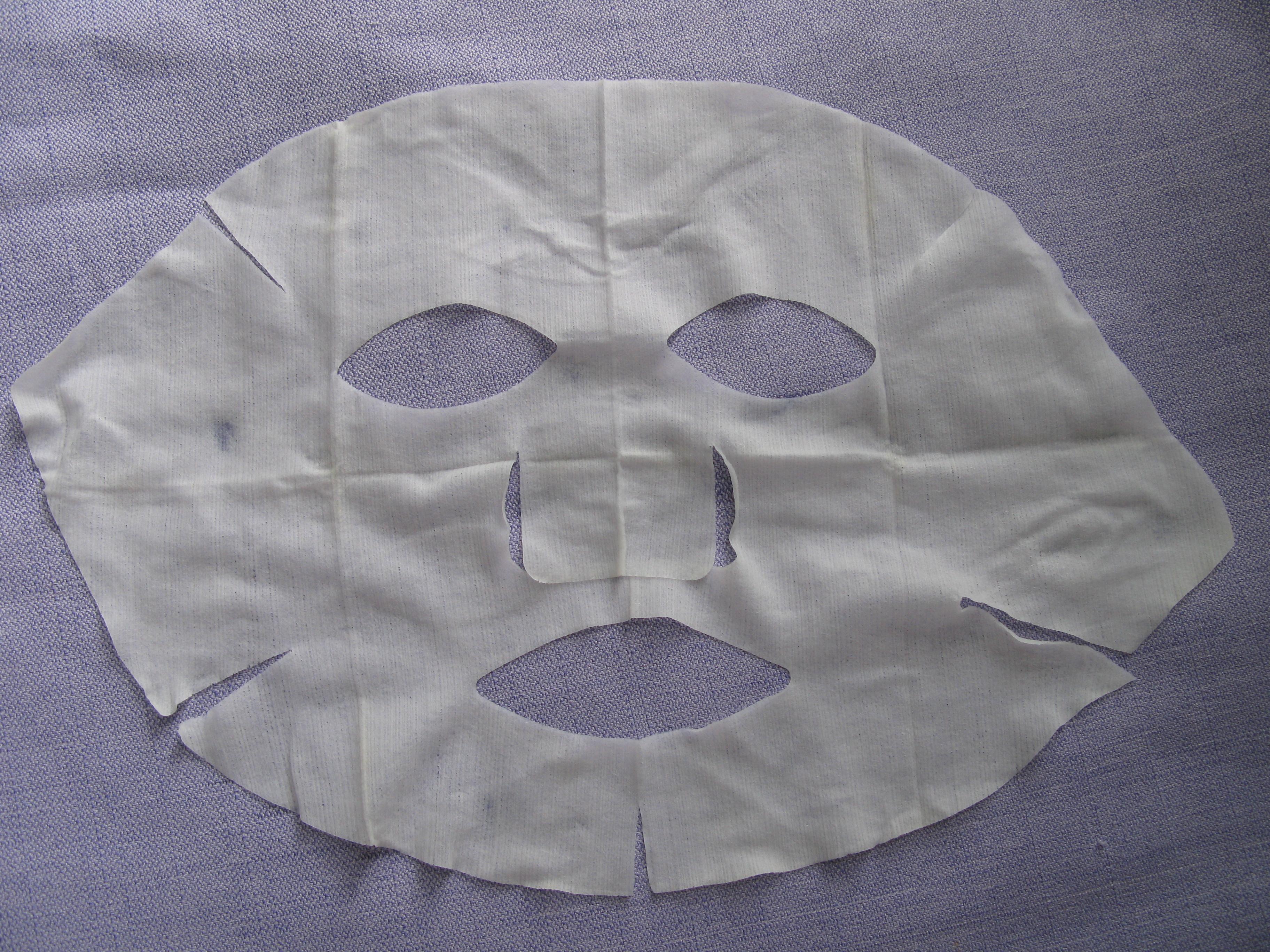 Las máscaras para la persona a 16 muchachas