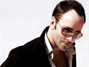 TOM FORD: Visionaires (documentary)