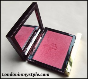 Tom Ford Blush: Wicked (Review & Swatches)