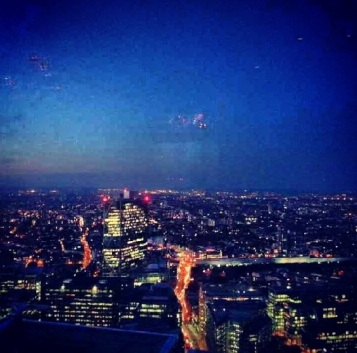 duck and waffle 2