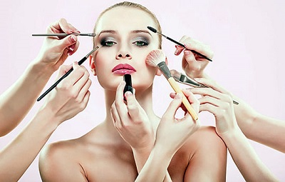beauty addict