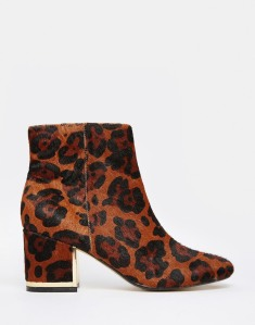 leopard ankle boots 2