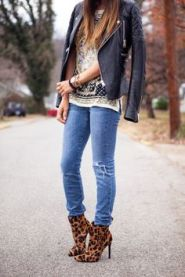 Pinterest Ankle Boots